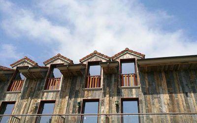 La madera gris, tendencia en interiorismo para los próximos años
