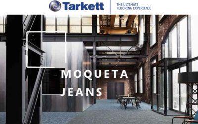 Moqueta Jeans de Tarkett