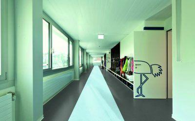 Eclipse y Primo Premium, la nueva colección de pavimento vinílico para uso comercial de Tarkett