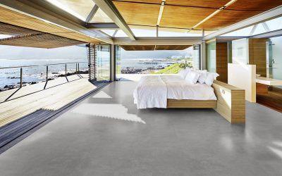 CEMENTI CLICK, la nueva colección de Tarkett en placas de fibrocemento para espacios arquitectónicos