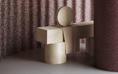La nueva colección IQ SURFACE de Tarkett revelada en la Milan Design Week, ya está disponible