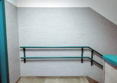revestimiento vinílico en paredes